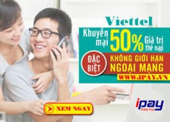 Gói cước 3G - Dmax