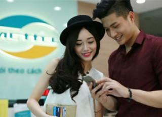 Gói cước 3G - Dmax Viettel