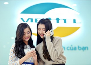 Dịch vụ Collect Cell của Viettel
